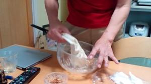 ヒロシ先生のパン作り